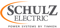 Schulz Electric Logo